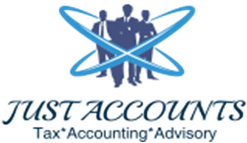 Just Accounts